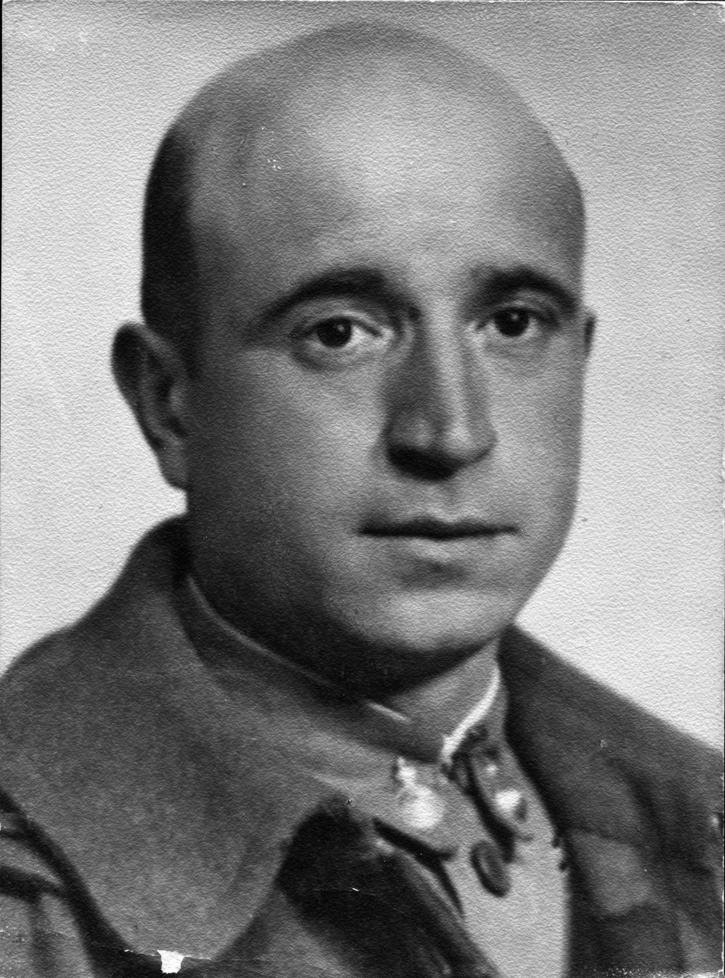 Mi abuelo materno, Luis Pellicena Bolsa