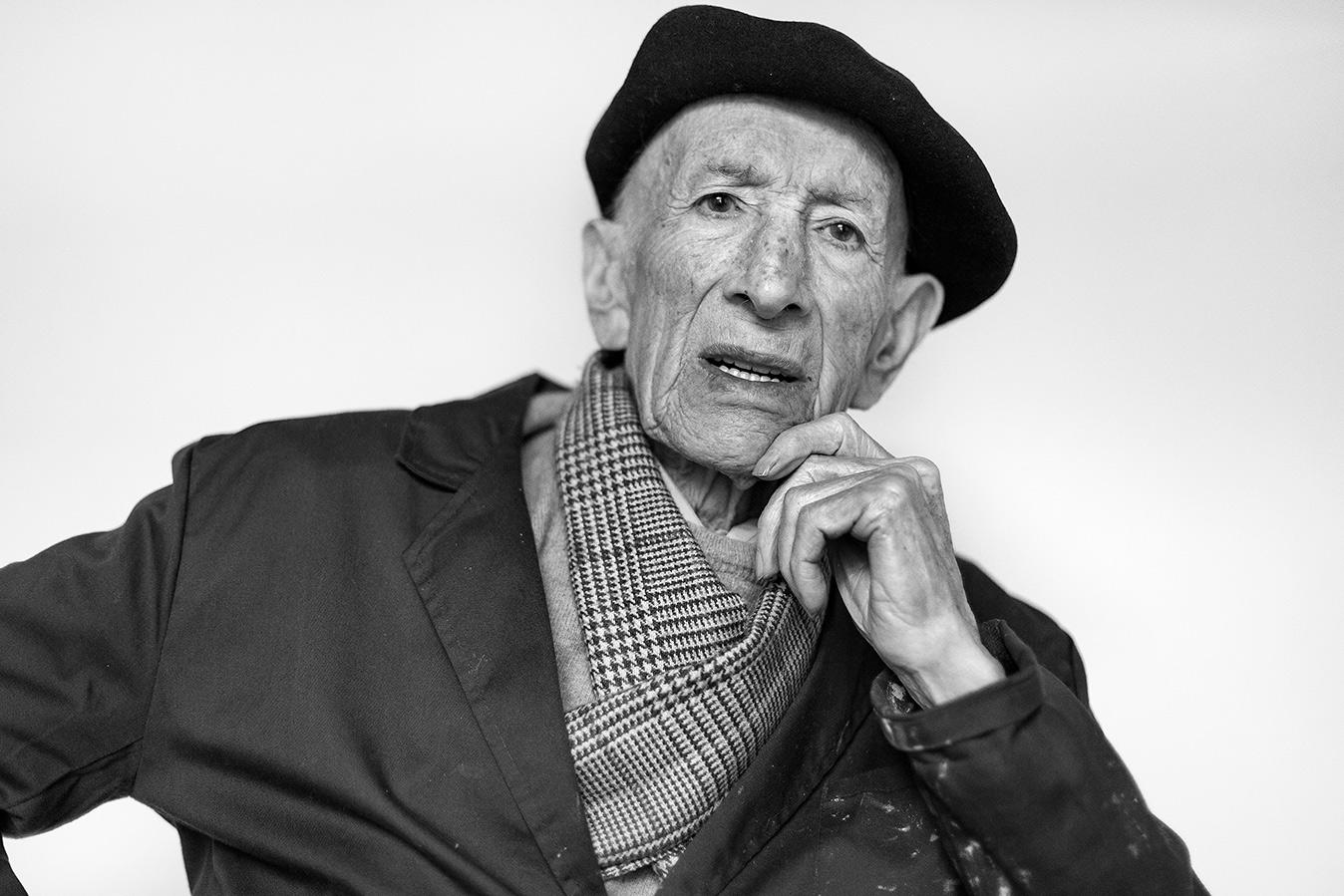 Mariano Vázquez Andueza