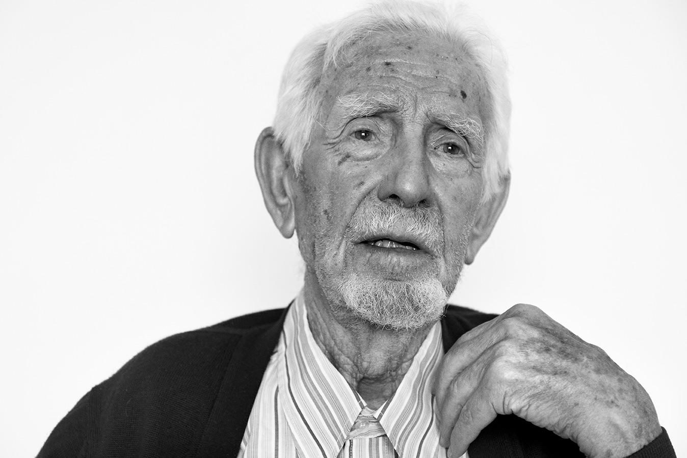 José Cupido Tocón